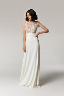 gigi skirt & ida top dress photo 1