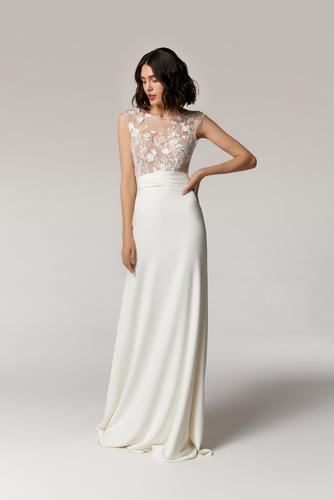 gigi skirt & ida top dress photo
