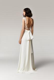 gigi skirt & ida top dress photo 2