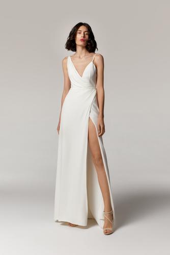 jarred dress photo