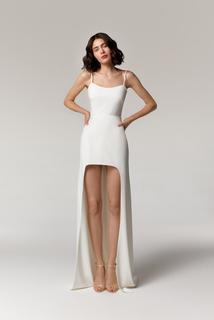 marvel skirt & meve top dress photo 2