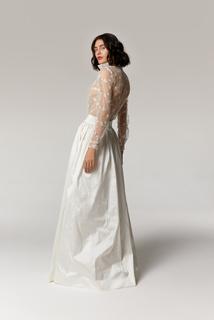 opal skirt & orion top dress photo 2