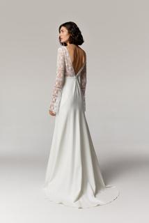 petal dress photo 2