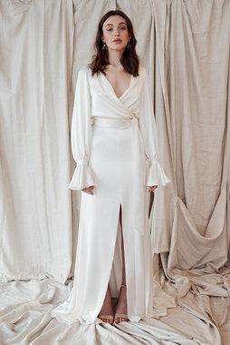 ava skirt  dress photo
