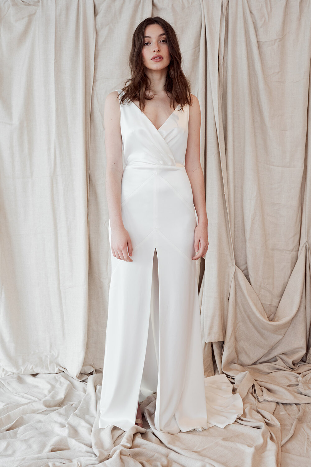 laura gown dress photo