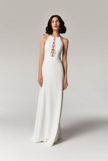 sophia dress photo 1