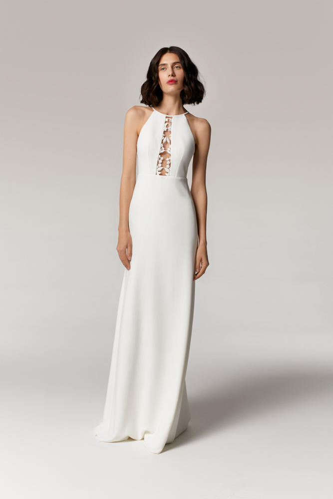 sophia dress photo