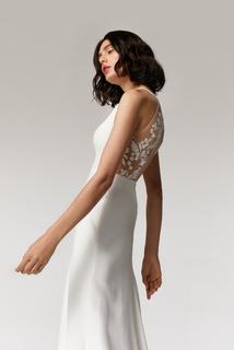 sophia dress photo 2
