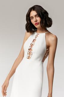 sophia dress photo 3