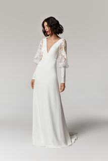 tissaia dress photo 1