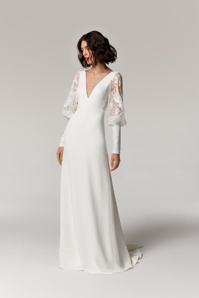 tissaia dress photo