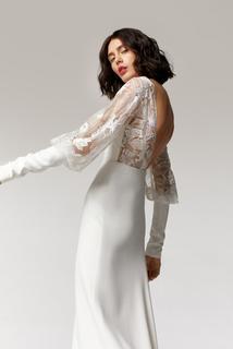 tissaia dress photo 3