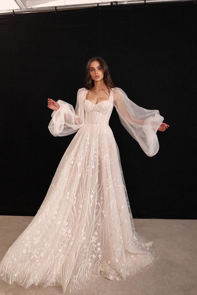 indie dress photo