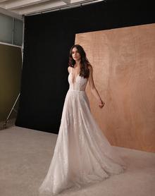 lou dress photo 1