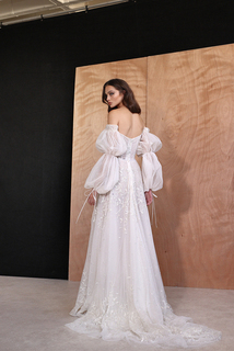 mel dress photo 2