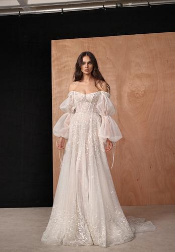 mel dress photo