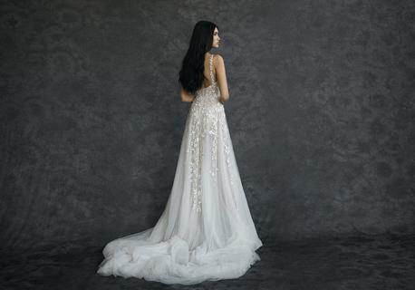 nadine dress photo 5