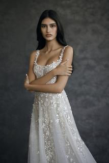 nadine dress photo 9