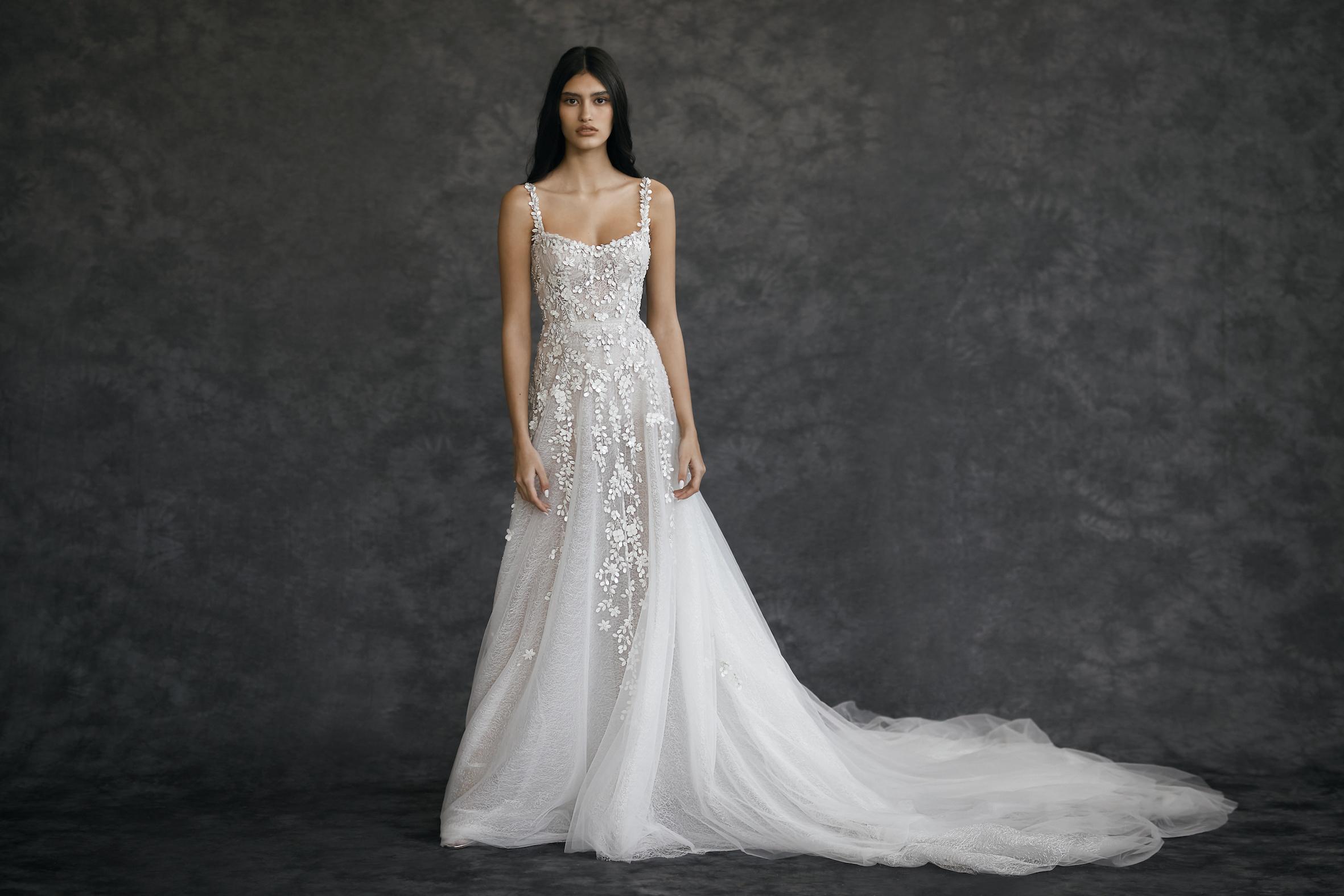 nadine dress photo