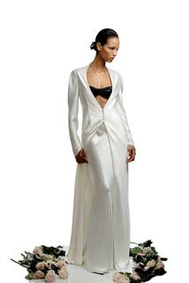 bianca dress photo 1