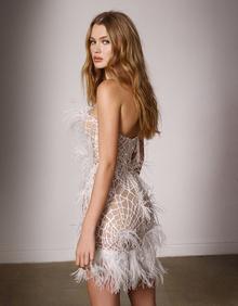 bebe dress photo 2