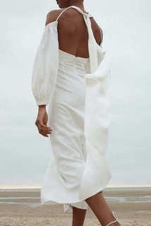 francoise  dress photo 2