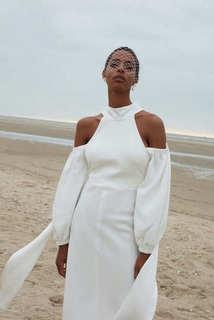 francoise  dress photo 1