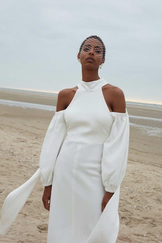 francoise  dress photo
