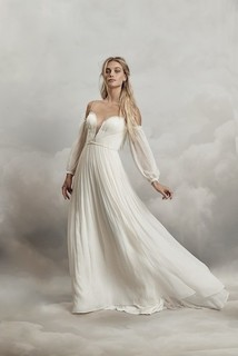 tana gown dress photo 1