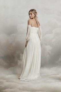 tana gown dress photo 2