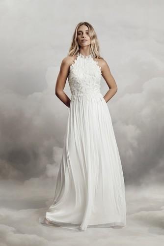 tiana gown dress photo