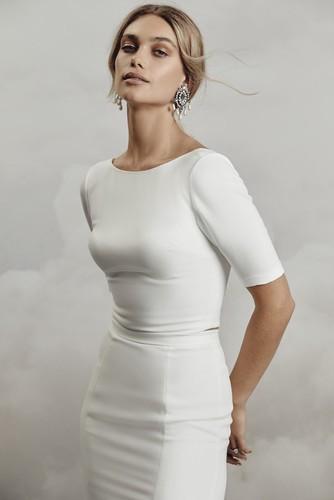 tiffany top dress photo