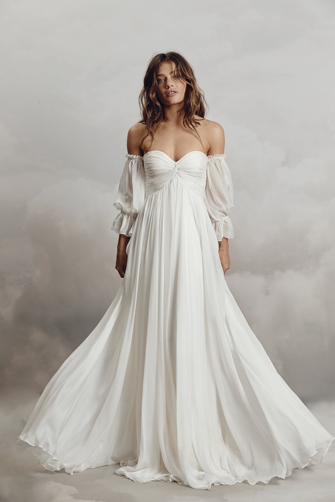 timberley gown dress photo