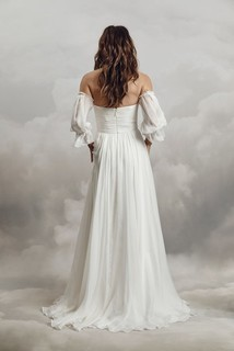 timberley gown dress photo 2