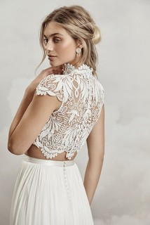 tori topper dress photo 2