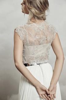 thea topper dress photo 2