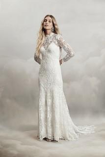 tori gown dress photo 1