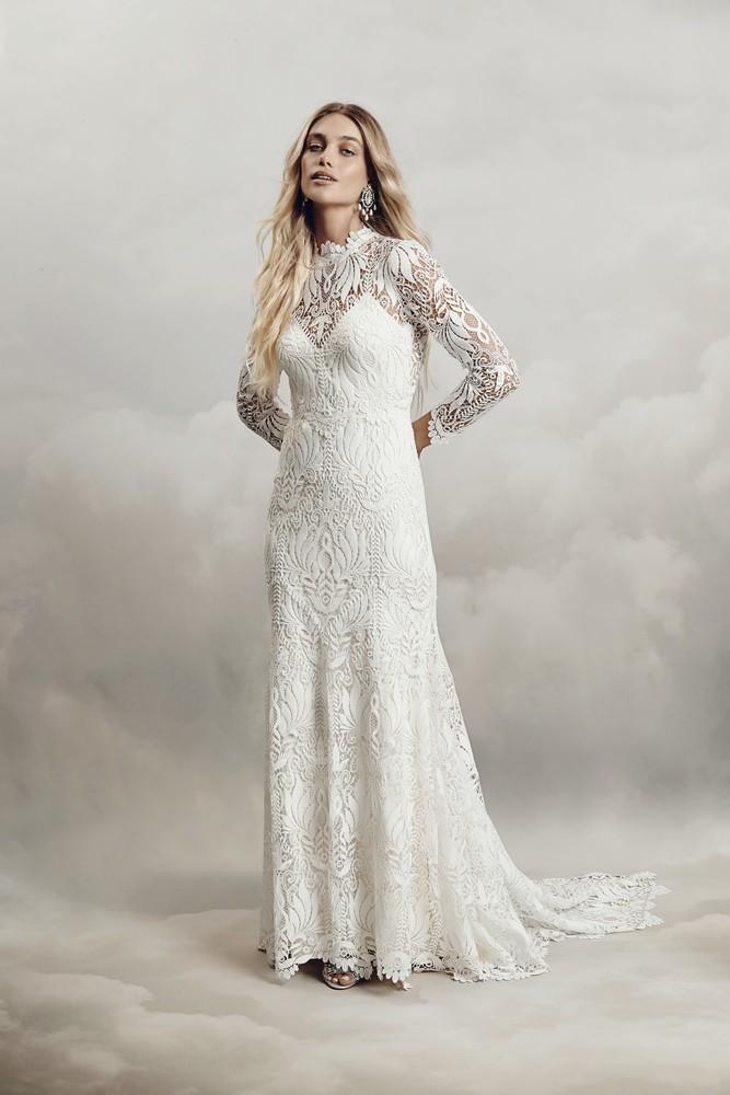 tori gown dress photo