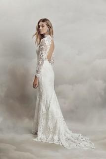 tori gown dress photo 2