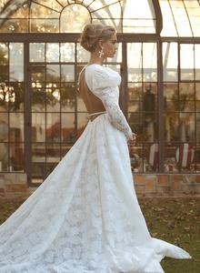 olympia dress photo 1