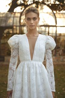 olympia dress photo 4