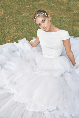 cosmia dress photo
