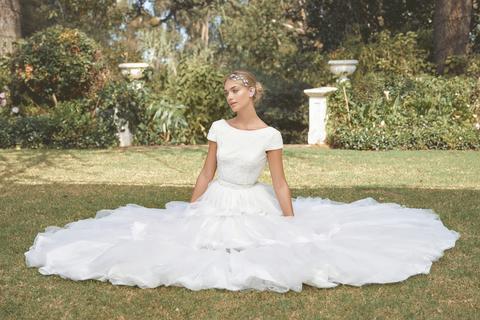 cosmia dress photo 4