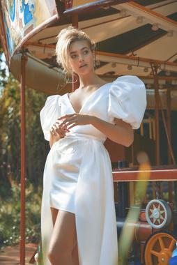 piera dress photo