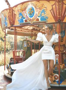 piera dress photo 2