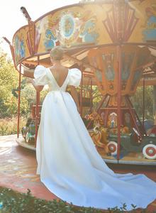 piera dress photo 3