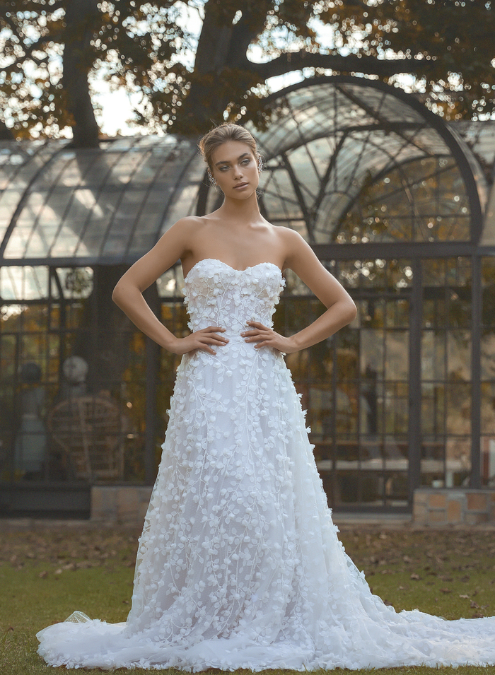 stella dress photo