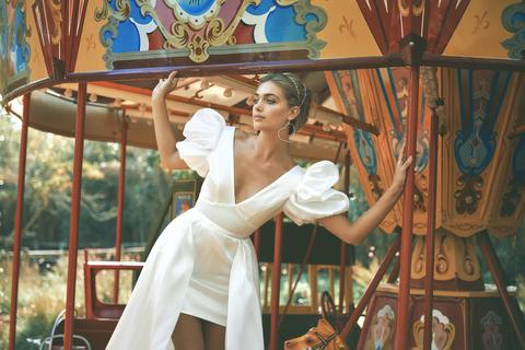 piera dress photo 4