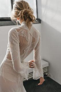 dress cloe dress photo 3