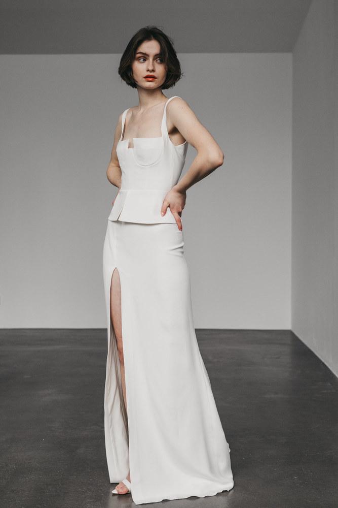 dress awelina dress photo